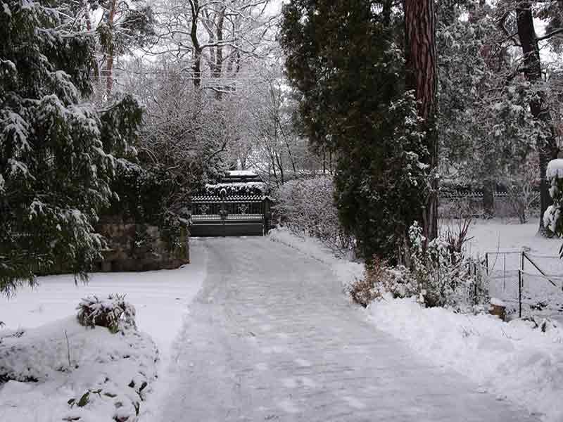 Winterbilder-Ferienwohnung-Meier